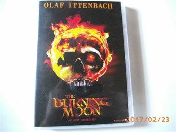 burning moon - Orsa - burning moon - Orsa