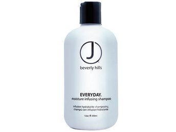 J Beverly Hills Everyday Moisture Infusing Shampoo 350ml