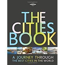 The Cities Book (Bok)