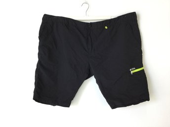 Áhkká Outdoor shorts, strl 6XL