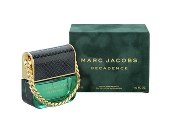 Marc Jacobs Decadence EdP, 30ml