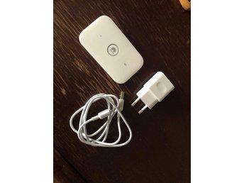Telenor, Mobil Router, B683, Svart (359657686) ᐈ Sellpy på