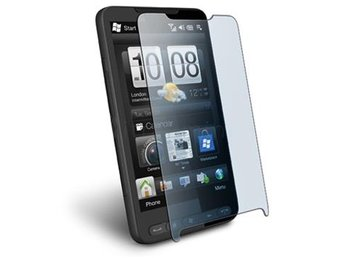 HTC Touch HD 2 Displayskydd (Klar)