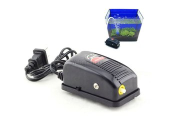 Akvariepump  High Out Energy Efficient Aquarium Air Pump