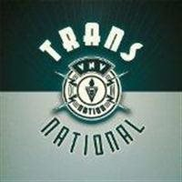 VNV Nation: Transnational (Vinyl LP)