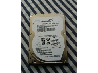 Seagate 320 GB / 7200 RPM