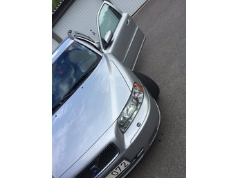 Volvo V70 2,4 Business +