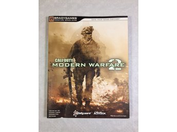 Modern Warfare 2 - Officiell Spelguide