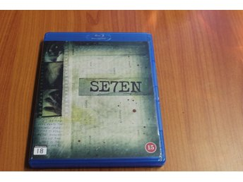 Bluray-film: Se7en - Kosta - Bluray-film: Se7enSvensk text.BETALNINGVid betalning är det viktigt att det tydligt uppges användarnamnet på Tradera för att kunna härledas. Jag använder mig av Traderas automatiska vinnarmail där all betalningsinformation framgår.Kika gä - Kosta