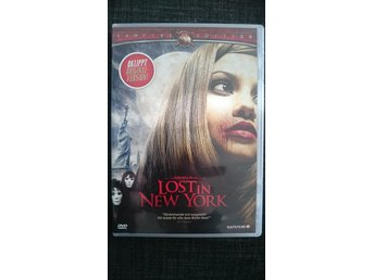DVD: Lost in New York