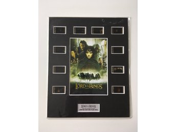 The Lord of the Rings (2001) - Filmceller / Limited Edition Film Cell