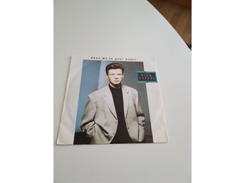 Rick Astley - Take me to your heart. Fraktfritt.