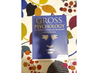Gross psychology 7th edition