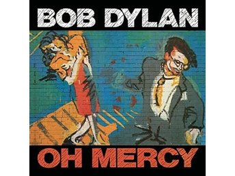 Dylan Bob: Oh mercy (Vinyl LP + Download)