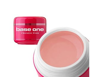 Silcare - Base One -  Builder - French Pink - 15 gram