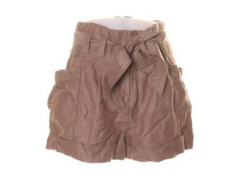 The Garden Collection by H&M, Shorts, Strl: 34, Brun