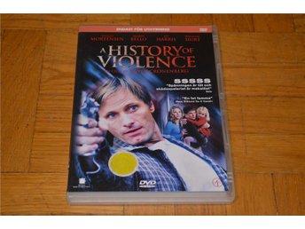 A History Of Violence ( Viggo Mortensen Ed Harris William Hurt ) DVD - Töre - A History Of Violence ( Viggo Mortensen Ed Harris William Hurt ) DVD - Töre