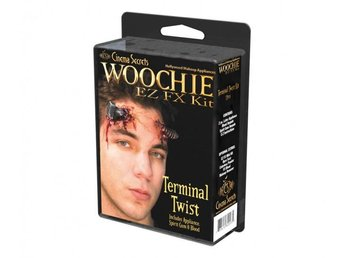 Woochie FX kit Terminal Twist