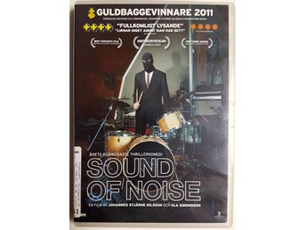 Dvd - Sound of noise