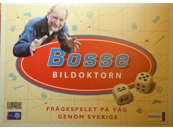 ** BOSSE BILDOKTORN ** - Gnosjö - ** BOSSE BILDOKTORN ** - Gnosjö