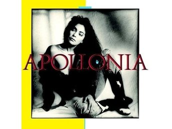 Apollonia: Apollonia (Deluxe Edition) (2 CD)