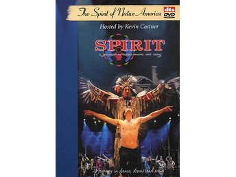 Spirit of native america (DVD)