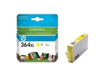 FP HP CB325EE Yellow No. 364XL