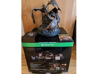 Middle Earth Shadow of War Mithril Edition Xbox One