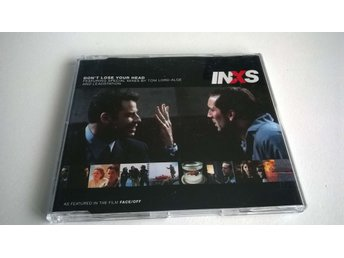 INXS - Don't Lose Your Head, CD, Maxi-Single