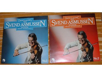 Dance along with Svend Asmussen, 2 LP