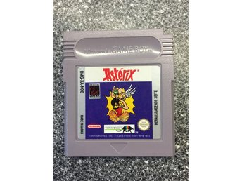 Asterix , Game Boy