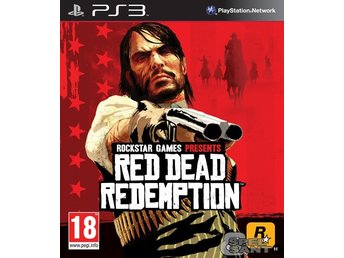 Red Dead Redemption - Norrtälje - Red Dead Redemption - Norrtälje