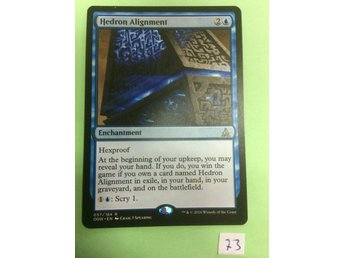 Hedron alignment - Oath of the gatewatch - Magic the gathering