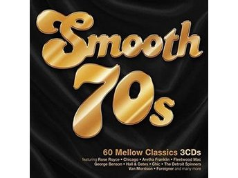 Smooth 70s (3 CD)