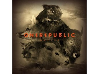 Onerepublic: Native (2 Vinyl LP + Download)