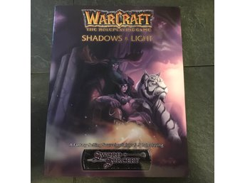 Warcraft the roleplaying game - Shadows & Light