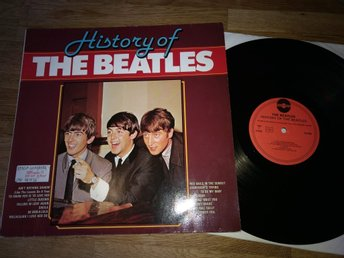 The Beatles - History of The Beatles