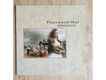 FLEETWOOD MAC - BEHIND THE MASK - NEAR MINT • 1990 - LP
