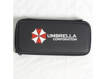 Ny Nintendo Switch Umbrella case EVA väska