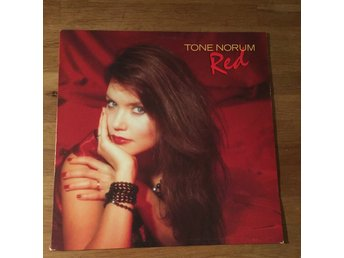 TONE NORUM - RED. (LP )