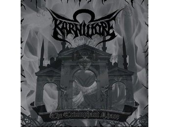 Karnivore (El Camino) -The Triumphant Khaoz cd Swedish death