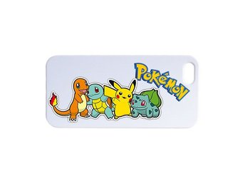 Pokemon iPhone 5 skal, present till Pokemon fans