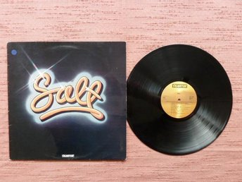 SALT, NOBODY KNOWS ME LIKE THE LORD, 1977, LP, LP-SKIVA