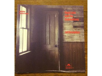 Lloyd Cole & The Commotions: Rattlesnakes (1984) - Gävle - Lloyd Cole & The Commotions: Rattlesnakes (1984) - Gävle
