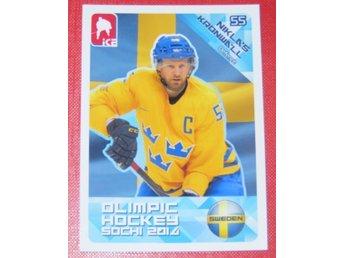 2014 ICE Olimpic hockey Sochi Niklas Kronwall # 26 - Kaliningrad - 2014 ICE Olimpic hockey Sochi Niklas Kronwall # 26 - Kaliningrad