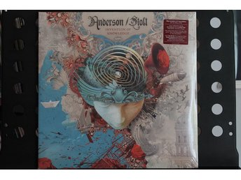 Anderson-Stolt – Invention Of Knowledge – LP2 - Norrahammar - Anderson-Stolt – Invention Of Knowledge – LP2 - Norrahammar