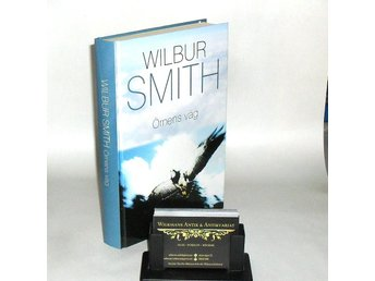 Örnens väg : Smith Wilbur
