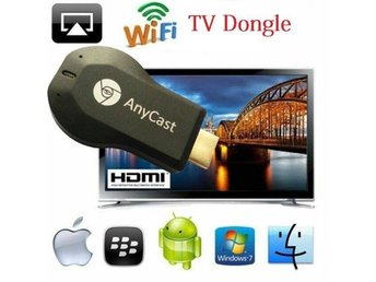 Anycast tv wifi adapter