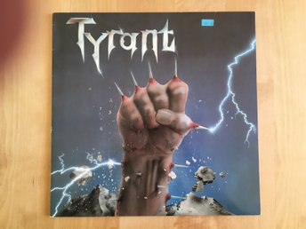 Tyrant - Fight For Your Life 1986