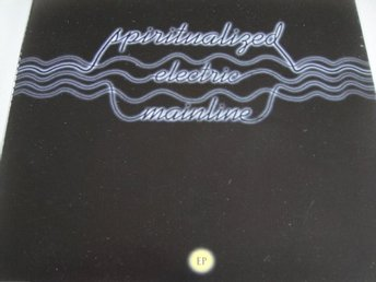 SPIRITUALIZED Electric mainline EP CD MAXI